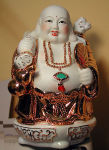 Buddha for Financial Help